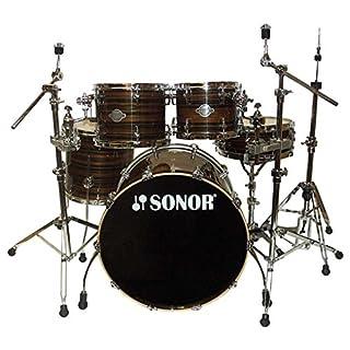 Sonor Ascent ASC11 Jazz · Schlagzeug