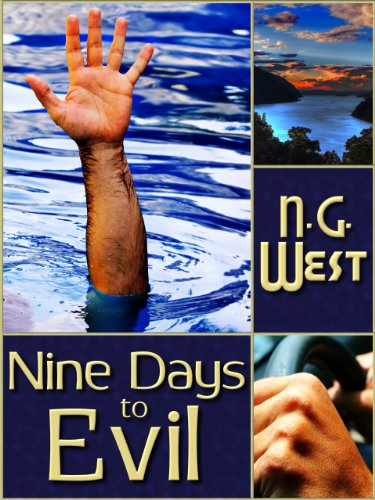 nine-days-to-evil-english-edition