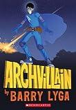 Image de Archvillain #1