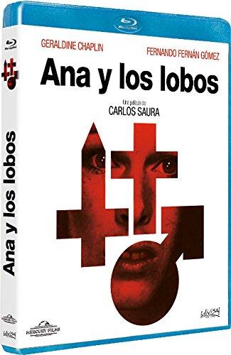 Ana y los lobos [Blu-ray] 51wSLHpcgWL