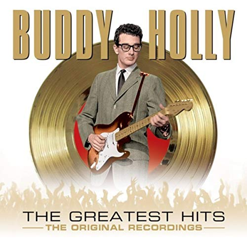 Buddy Holly - The Greatest Hits