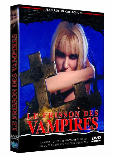 Bild von Le frisson des vampires [FR Import]