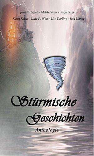 Stürmische Geschichten: Anthologie (Schiff Magie)