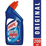 Harpic Toilet Cleaner Powerplus Original, 200 ml