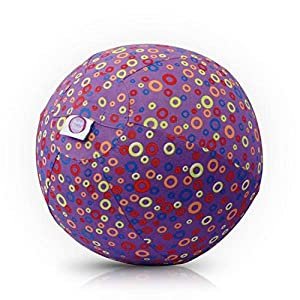 BUBABLOON Envoltura de Globo Bubbles, diámetro de 30 cm