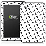 Samsung Galaxy Tab 2 7.0 Wi-Fi Autocollant Protection Film Design Sticker Skin