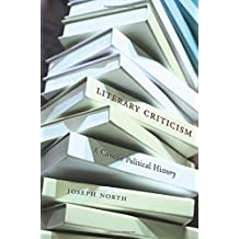 Literary Criticism: A Concise Political History
