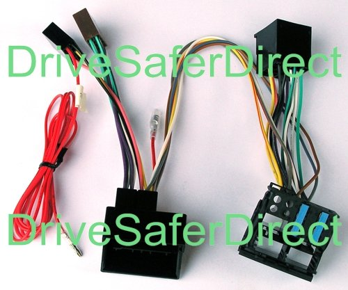 inka-902885-00-3b-iso-sot-mute-lead-for-parrot-ck3100-ck3200-mki9100-mki9200-and-other-iso-handsfree