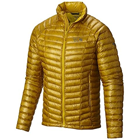 Mountain Hardwear Ghost Whisper Down Jacket - XL
