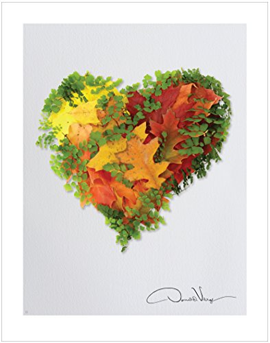 love-oak-sugar-maple-leaf-heart-poster-print-11x14-great-for-mothers-day-unique-gifts-flower-heart-c