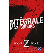 L'Intégrale Z : World War Z + Guide de survie en territoire zombie (orbit)