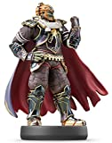 Nintendo amiibo Super Smash Bros. - Ganondorf (Nintendo Wii U/3DS) [Japan Import]