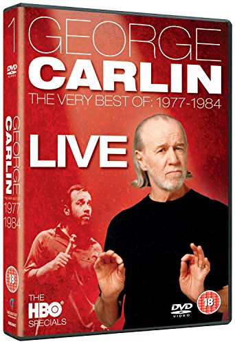 George Carlin Collection - Volume 1 [DVD] -