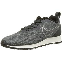 separation shoes 3c1e4 30a9b Nike Wmns MD Runner 2 Eng Mesh, Zapatillas para Mujer