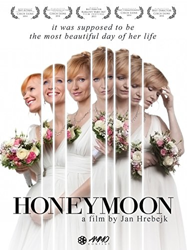 """.""""Honeymoon"""""""