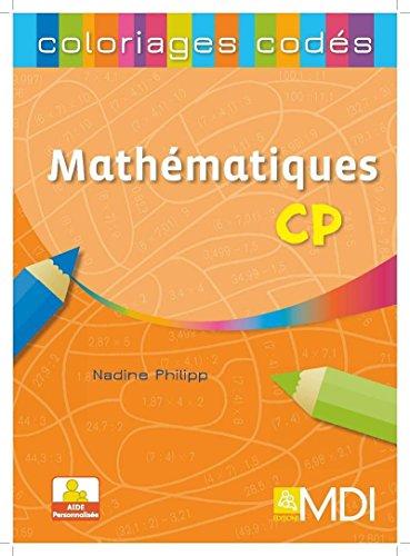 Coloriages codés Mathématiques CP