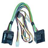 Kabelset Interface Lead für Opel/Vauxhall mit CD30/40/50/70/DVD90