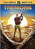 Tremors Anthology [USA] [DVD]