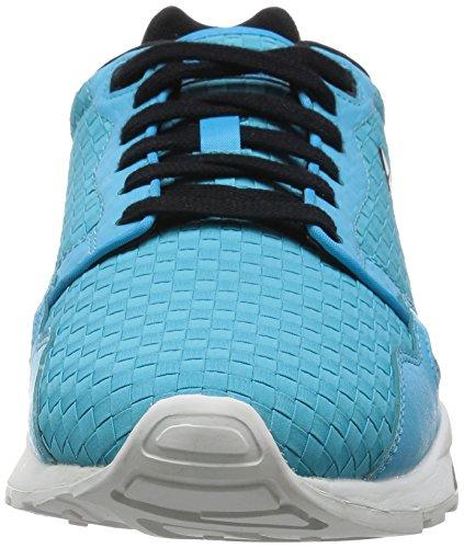 Le Coq Sportif - Lcs R900 Woven, Sneaker Uomo Blu (blu)