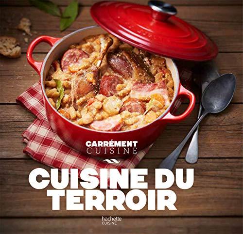 Cuisine du Terroir (Carrément cuisine) par Collectif