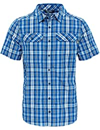 The North Face Men's Short Sleeve Pine Knot Shirt