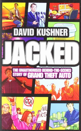 Used, Jacked: The unauthorized behind-the-scenes story of for sale  Delivered anywhere in UK