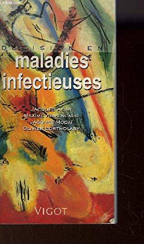 LES MALADIES INFECTIEUSES par Michel Verger