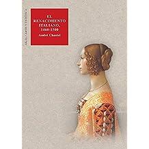 El Renacimiento Italiano, 1460-1500 (Arte y estética)