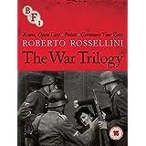 Rossellini: The War Trilogy