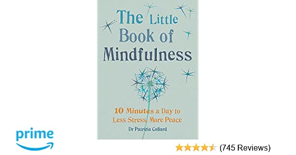 The Little Book of Mindfulness: 10 minutes a day to less