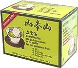 Yamamotoyama - Japanischer Tee mit geröstetem Reis - 48g