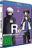Re:Hamatora (2. Staffel) - Vol.4 [Blu-ray]