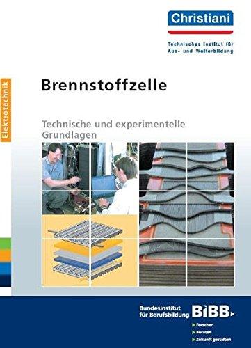 Brennstoffzelle - Technische Grundlagen - Heizung Handwerk