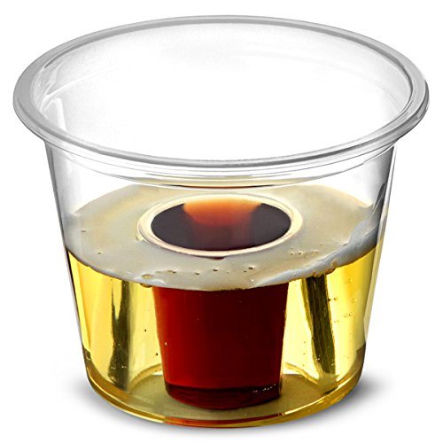 10-bomb-shots-clear-plastic-cups-disposable-plastic-glasses-drinking-mixers-chasers-ideal-for-red-bu