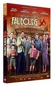 FAUBOURG 36 - JACQUES PERRIN E