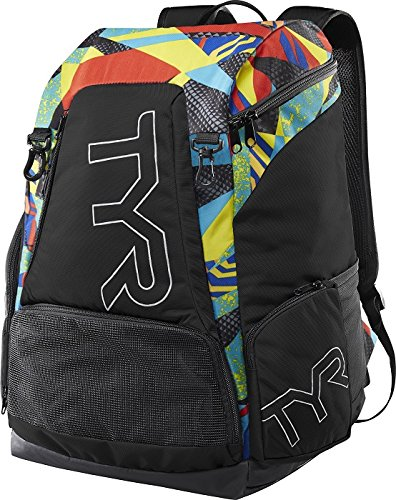 Tyr Alliance 3, Zaino Unisex - Adulto, Multicolore, Taglia Unica