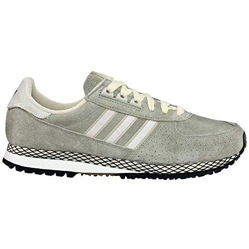 adidas, Sneaker uomo Grigio grigio taglia unica Grigio (grigio)