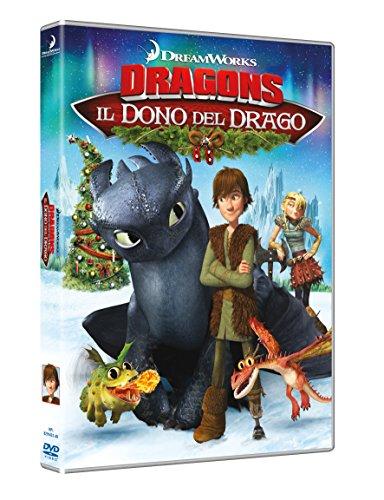 Dragons: Il Dono del Drago (DVD)