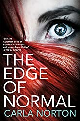 The Edge of Normal (Reeve Leclaire 1) (English Edition)