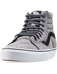 Vans Sk8-Hi Reissue Wool & Leather Excalibu