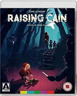 Raising Cain Dual Format [Blu-ray] [UK Import]