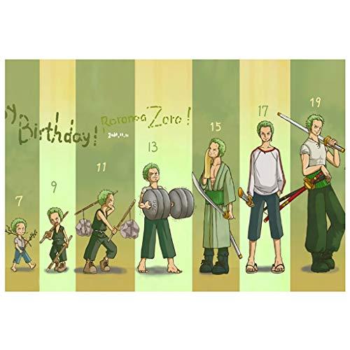 ZQYB Puzzle for Erwachsene Und Kinder 1000 Stück, Regelmäßige Wachstum Change Chart for Jungen 300/500/1000 Stück Puzzle Einzigartige Geburtstags-Geschenk for Jungen (Size : 300 Pices)