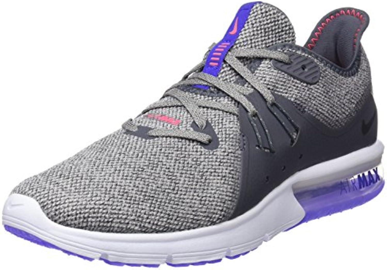Nike Nike Nike Air Max Sequent 3, Scarpe da Fitness Uomo | Economico E Pratico  b4acfb
