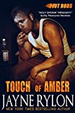 Touch of Amber: A Powertools Spinoff (Hot Rods Book 7)