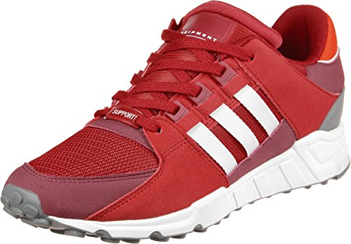 low priced a9c29 c8852 adidas Herren Buty EQT Support RF Schuhcreme   Pflegeprodukte, Rot (Power  Red-Footwear