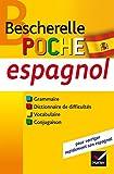bescherelle poche espagnol l essentiel sur la langue espagnole