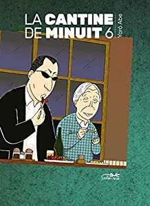 La Cantine de Minuit Edition simple Tome 6