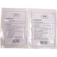 Handwärmer-Kissen, 16,5 x 12cm für Einmalgebrauch, ca. 6 Std. preisvergleich bei billige-tabletten.eu