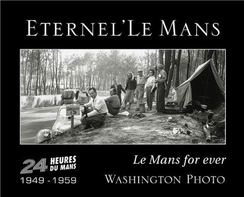 Eternel'Le Mans
