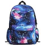 OPmeA Trend Student Backpack Sac à bandoulière léger pour Sports de Plein air avec...